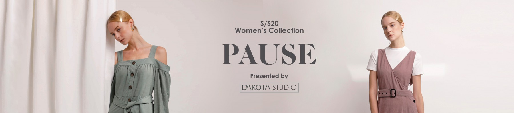 Dakota Studio – Women's Collection SS20